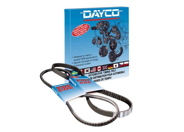 Dayco Belts Image