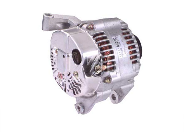 Wai Alternator Parts Image